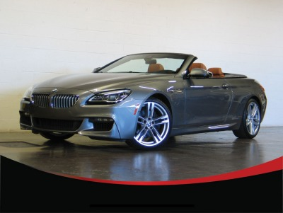 650i xDrive Cabriolet