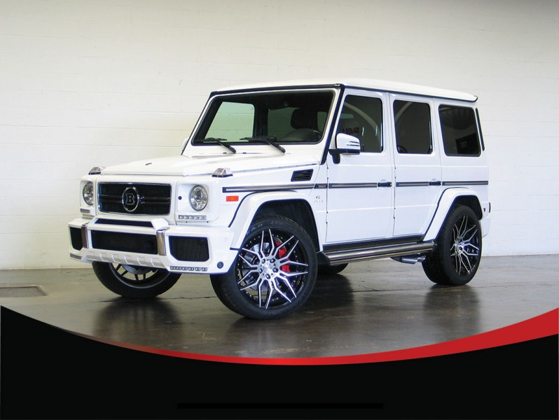parade leasing g63 amg designo brabus. Black Bedroom Furniture Sets. Home Design Ideas