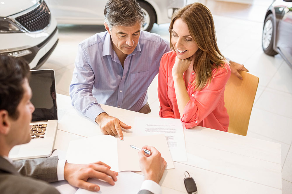 What is lease financing